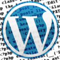 wordpress technical stuff