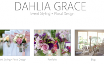 dahlia grace- featured