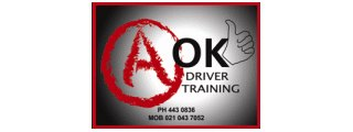 Aok driving school