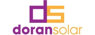 Doran Solar Logo for web