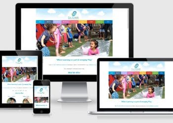 Early Childhood Centre Website